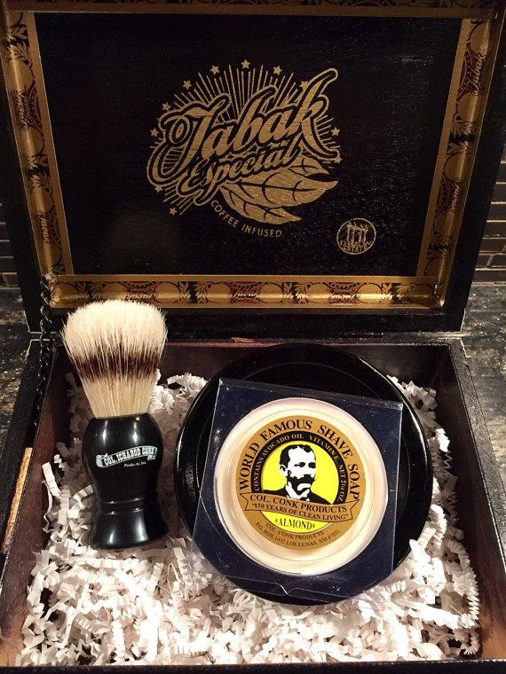 ShavingKit - KCShaveCo