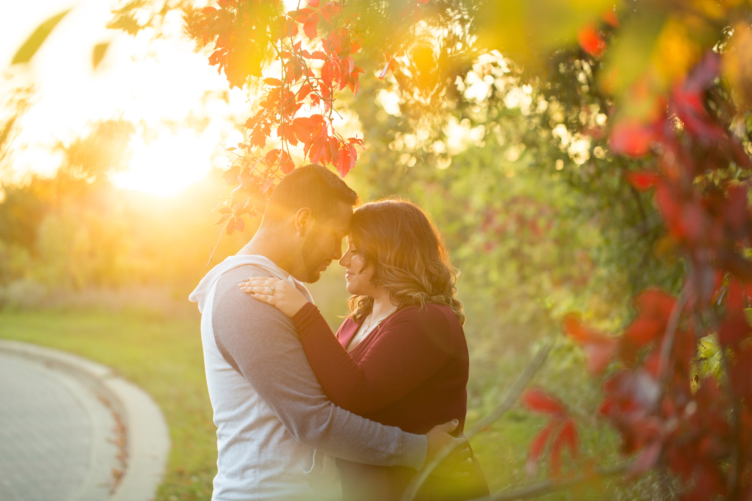 Kendra oxendale photography - destination Wisconsin wedding