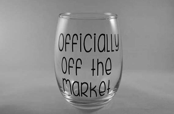 Wine Glass - AllYouNeedisLoveTX