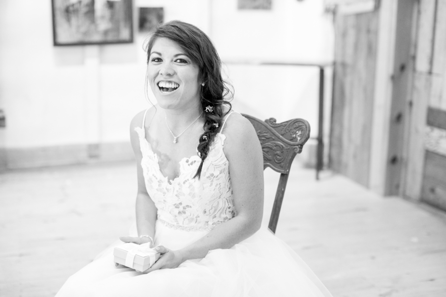 Lavender and Gray by Caynay Photography for Destination Wisconsin Wedding Blog