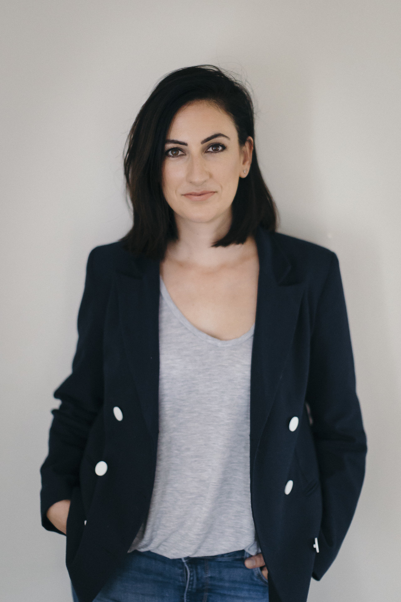 Monica Shepherd - Copywriter, content strategist, freelance writer