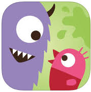 Sago Mini Monsters - £2.99