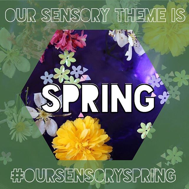 Are you ready to kick off our new theme tomorrow??? . Swipe right to check out our daily prompts! . HOW TO PLAY ALONG: join along each day by tagging #oursensoryspring on your play posts linked to our daily prompts. I will share as many as I can each day! . Here is my amazing team this month: @oursensorykids @bodkinandroo @famismyjam @laurasmumlife @lifewithloganandizzie @littlehandscorner @mama.smith.to2 @mumtomessyboys @my_little_fidget @ourlittletinkerstreasures @playtime.with.orlaith @pumpkinplay_ @seaofknowledgeyara @sensoryforjames @stone.hen.childcare @the.messy.play.mum @the_crafty_eyfs_teacher @the_treasure_babes @wecraftandplay @mummyandthebears @myminimunchies @ourplaydays