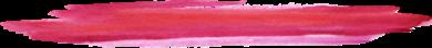 watercolor content divider line