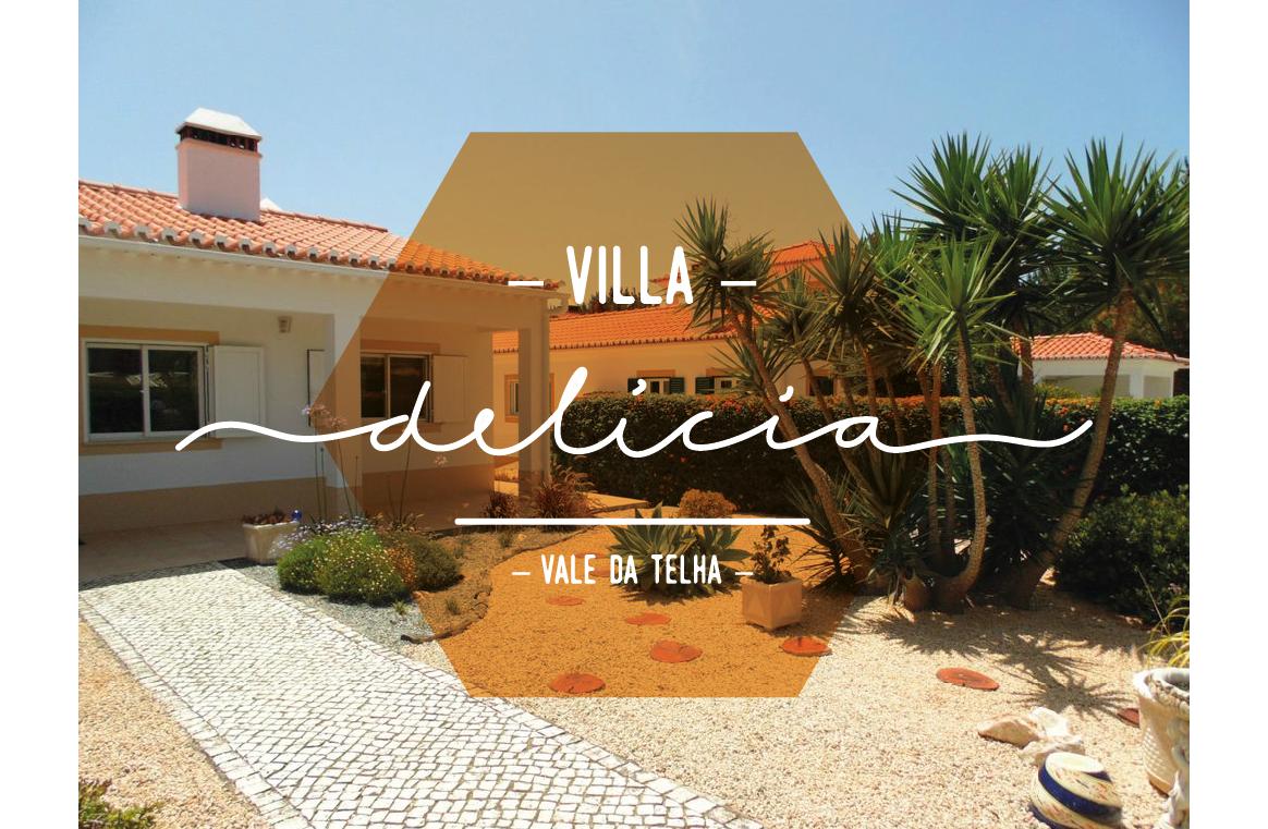 D04 - Vale da Telha Coast Villa, Aljezur, Portugal - Booking.com