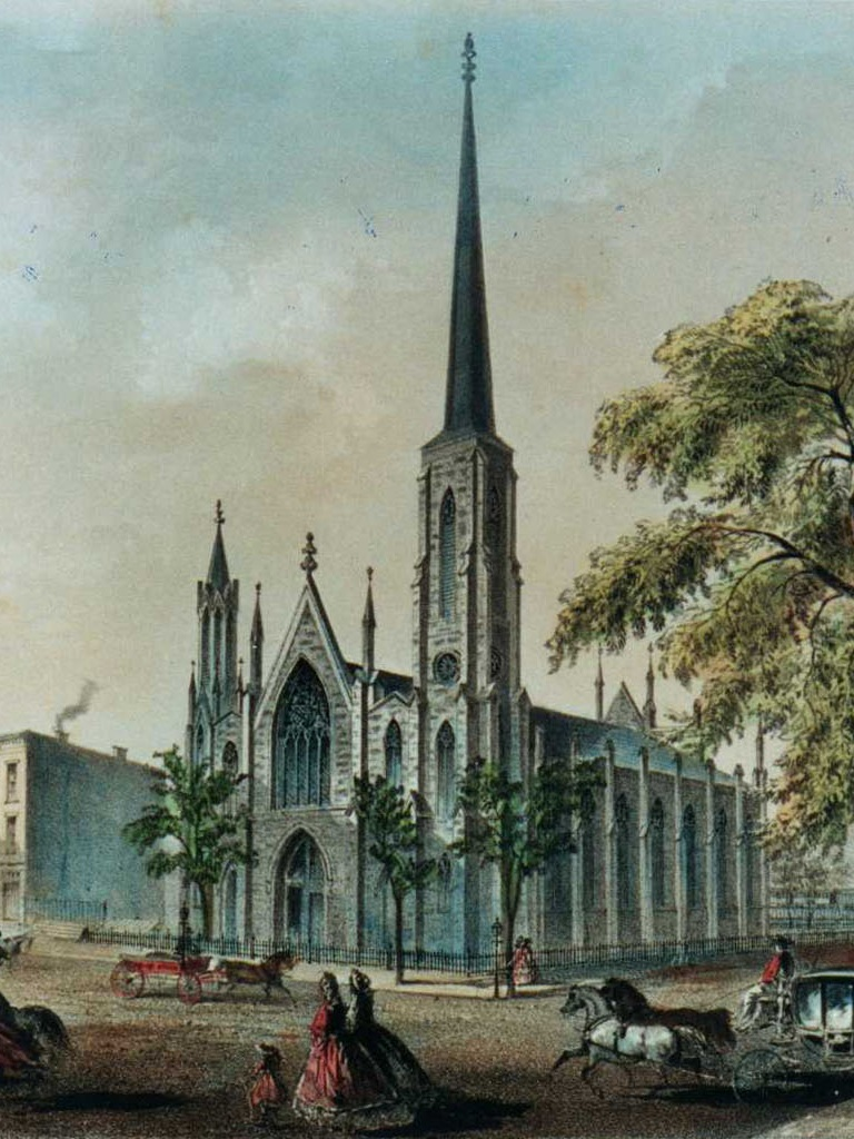 1874 building