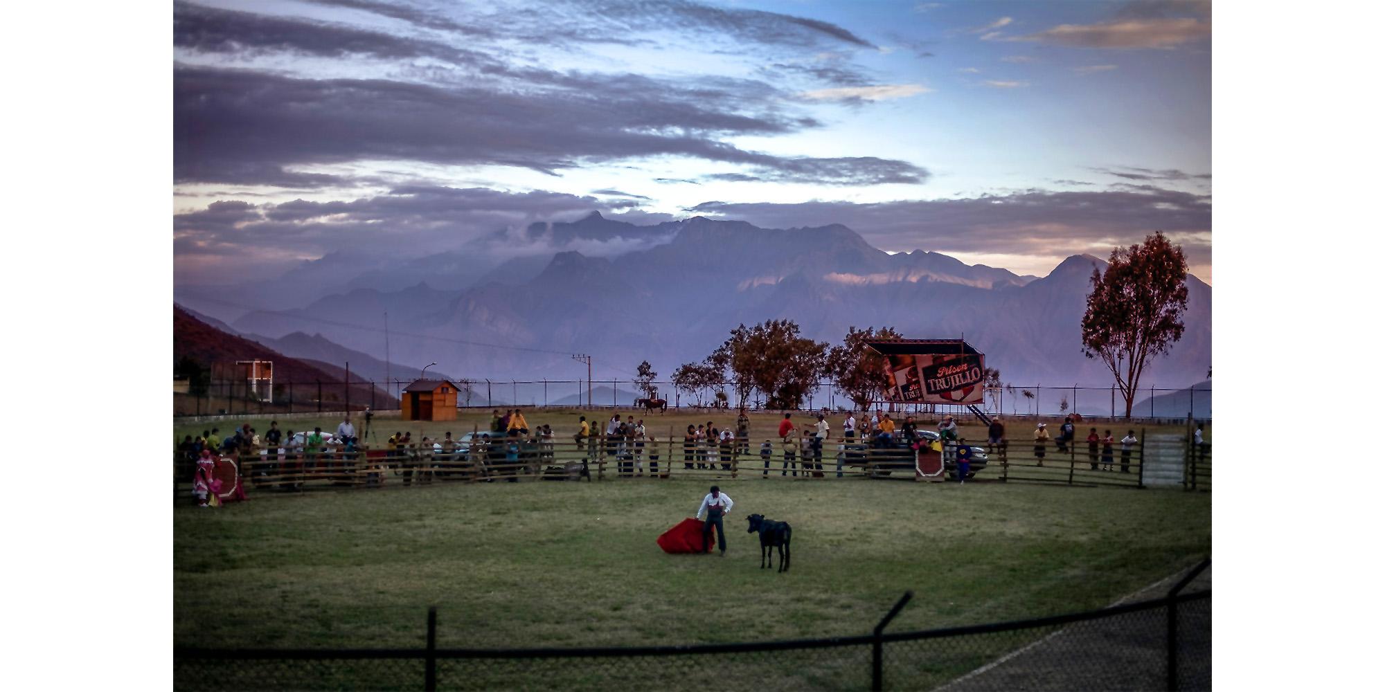 Rural Health, Peru (Narrative) / LLUSD Mission