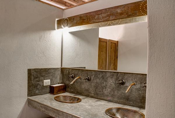 Men´s restroom