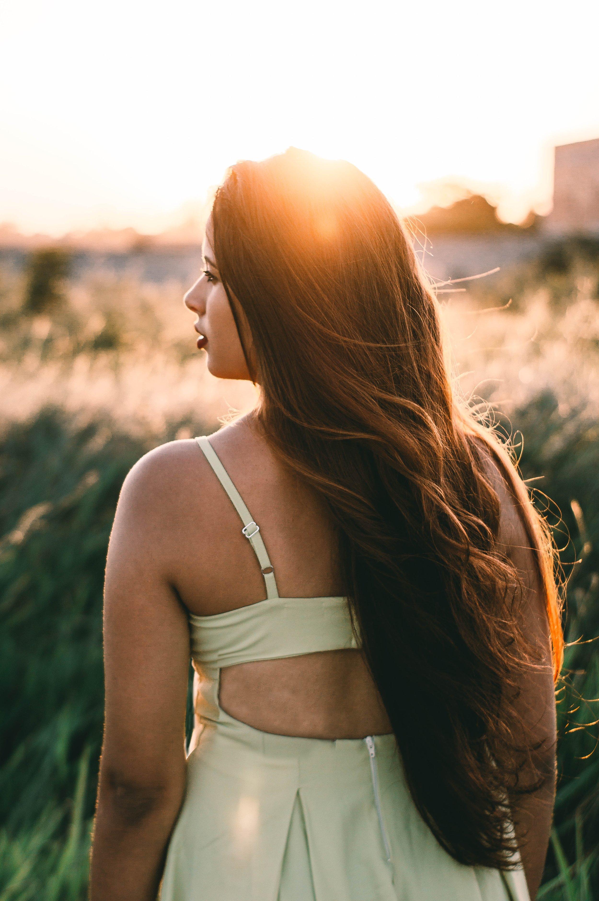 hispanic woman sunset.jpg