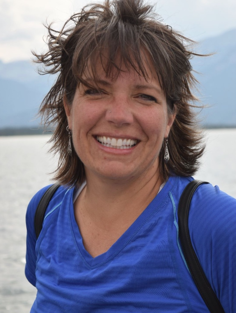 Kjerstin ... - ... is a nurturer: she taught elementary school for 17 years, still regularly volunteers for organizations serving youth and adults, and is an active member of the Lummi Island community. She lovingly brings this nurturing spirit to those attending events at REC Retreats.
