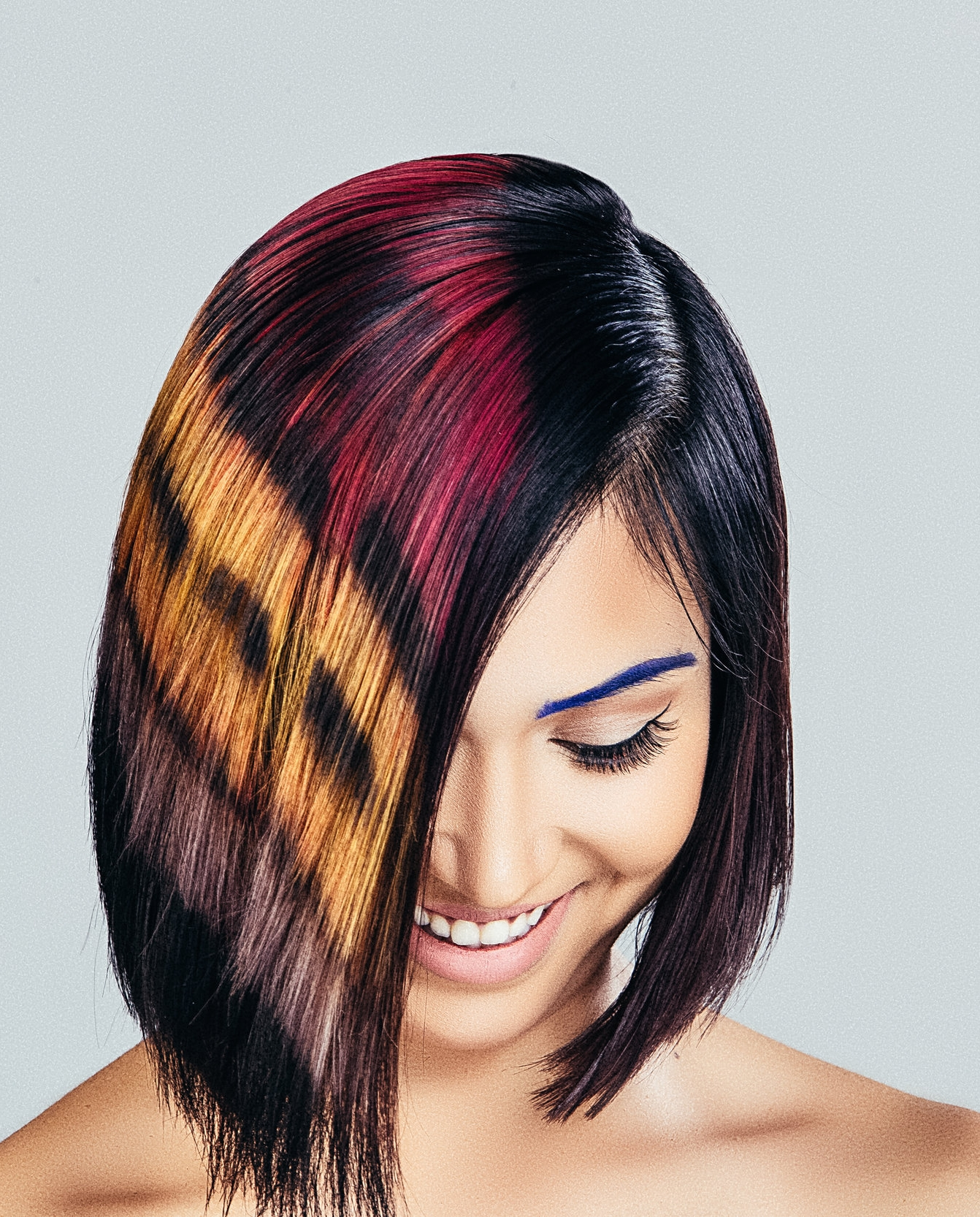 PAUL MITCHELL HAIR COLOR 1
