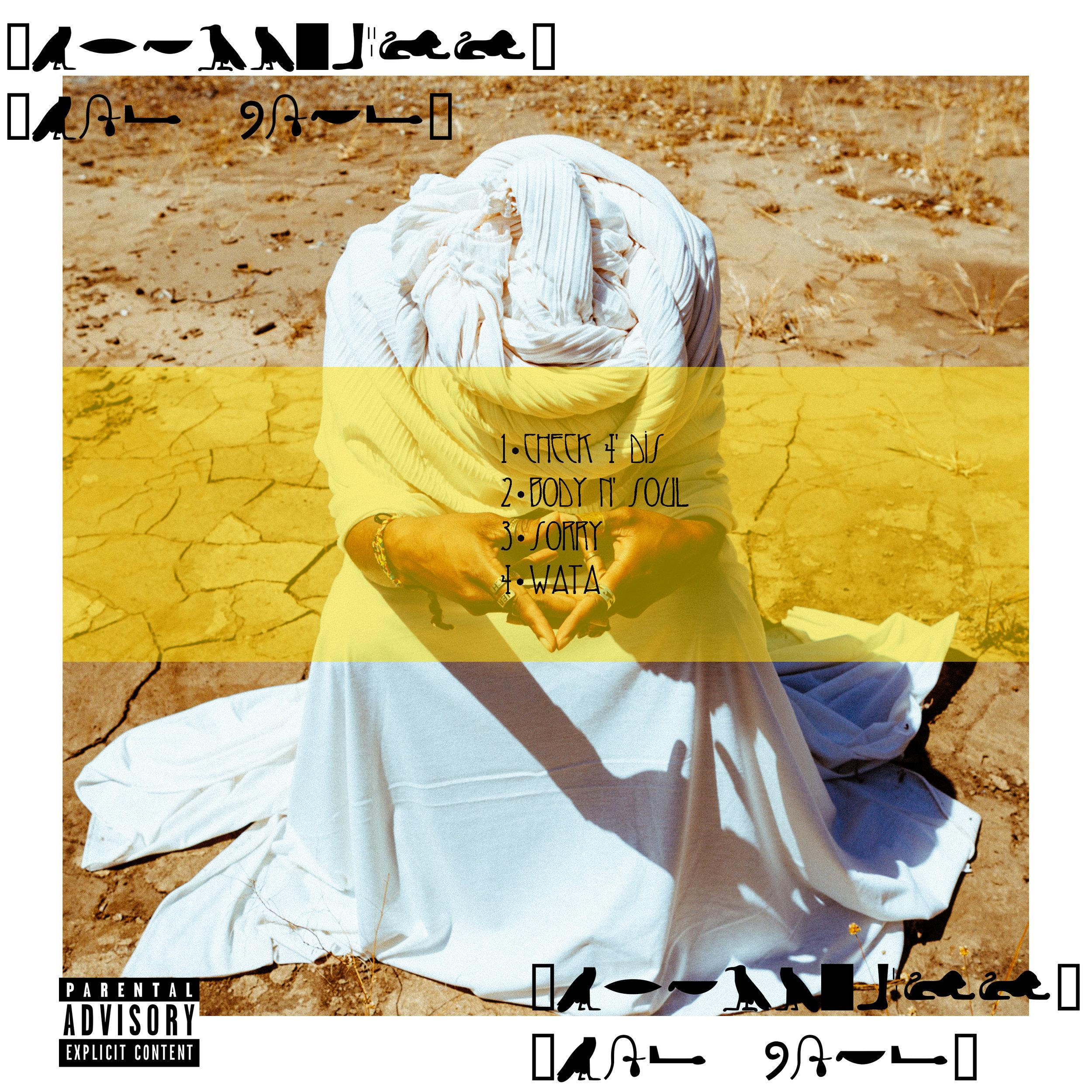 la album cover 2
