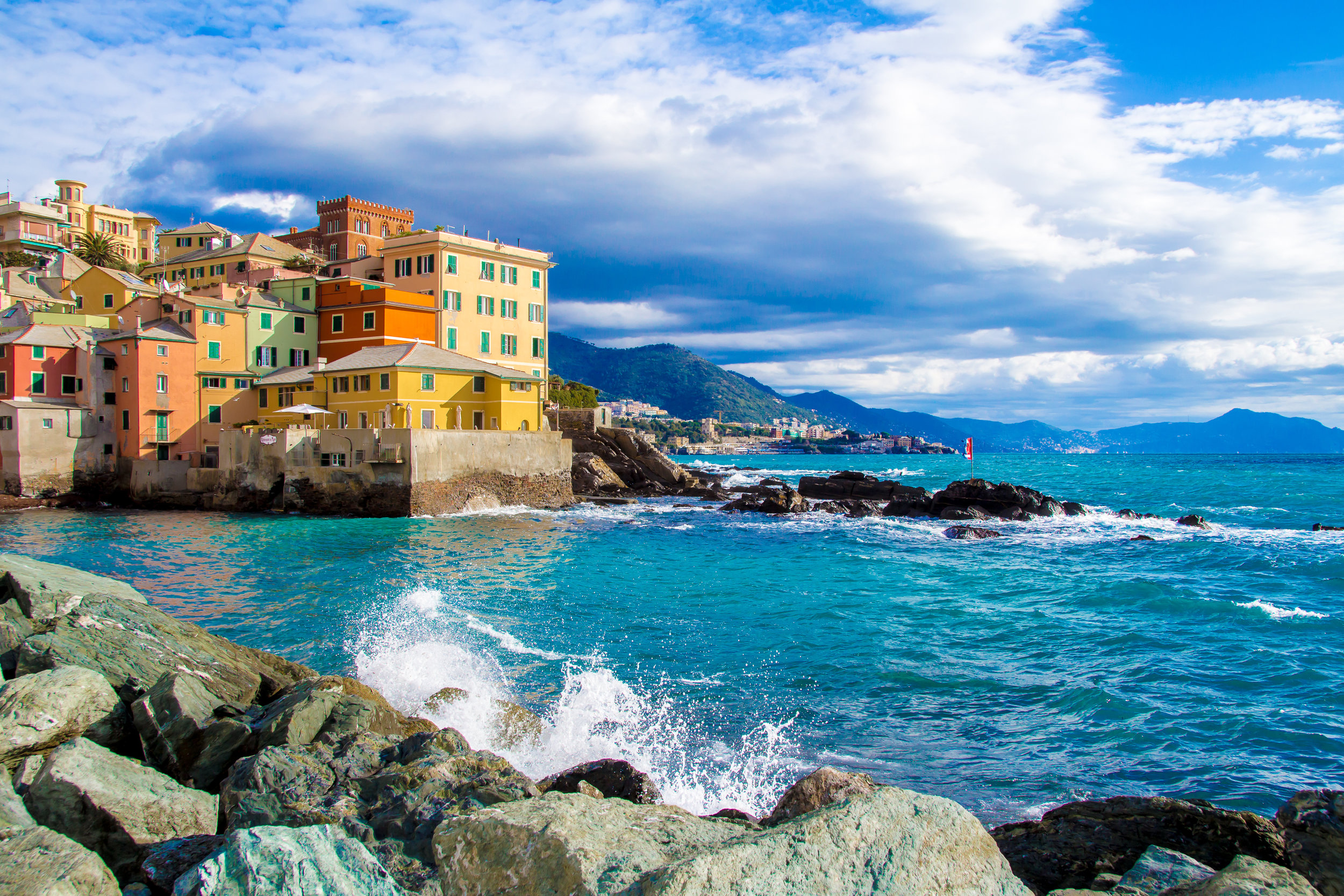 L'italiano è una delle lingue più amate ed apprezzate nel mondo! -