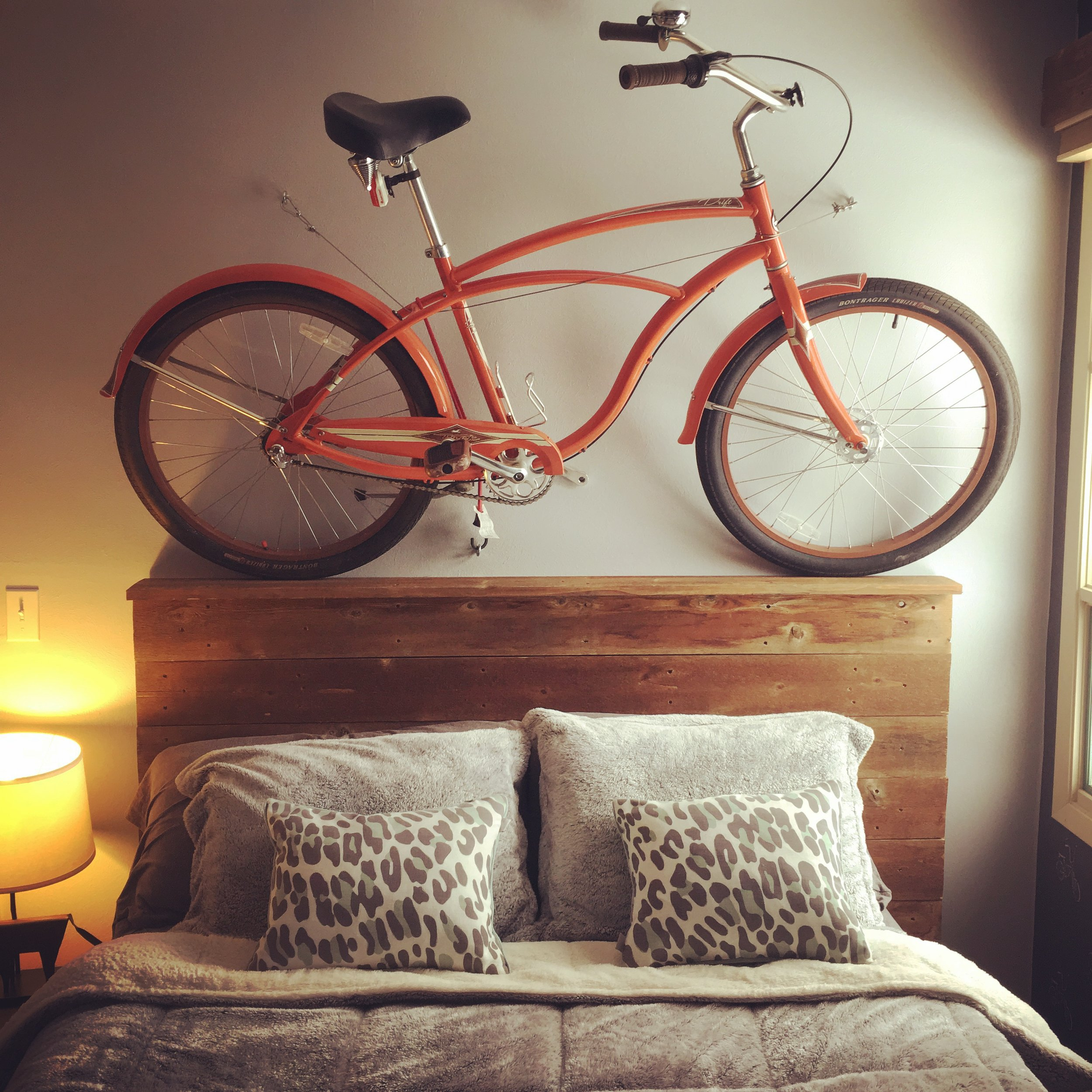 Bike Storage Solution