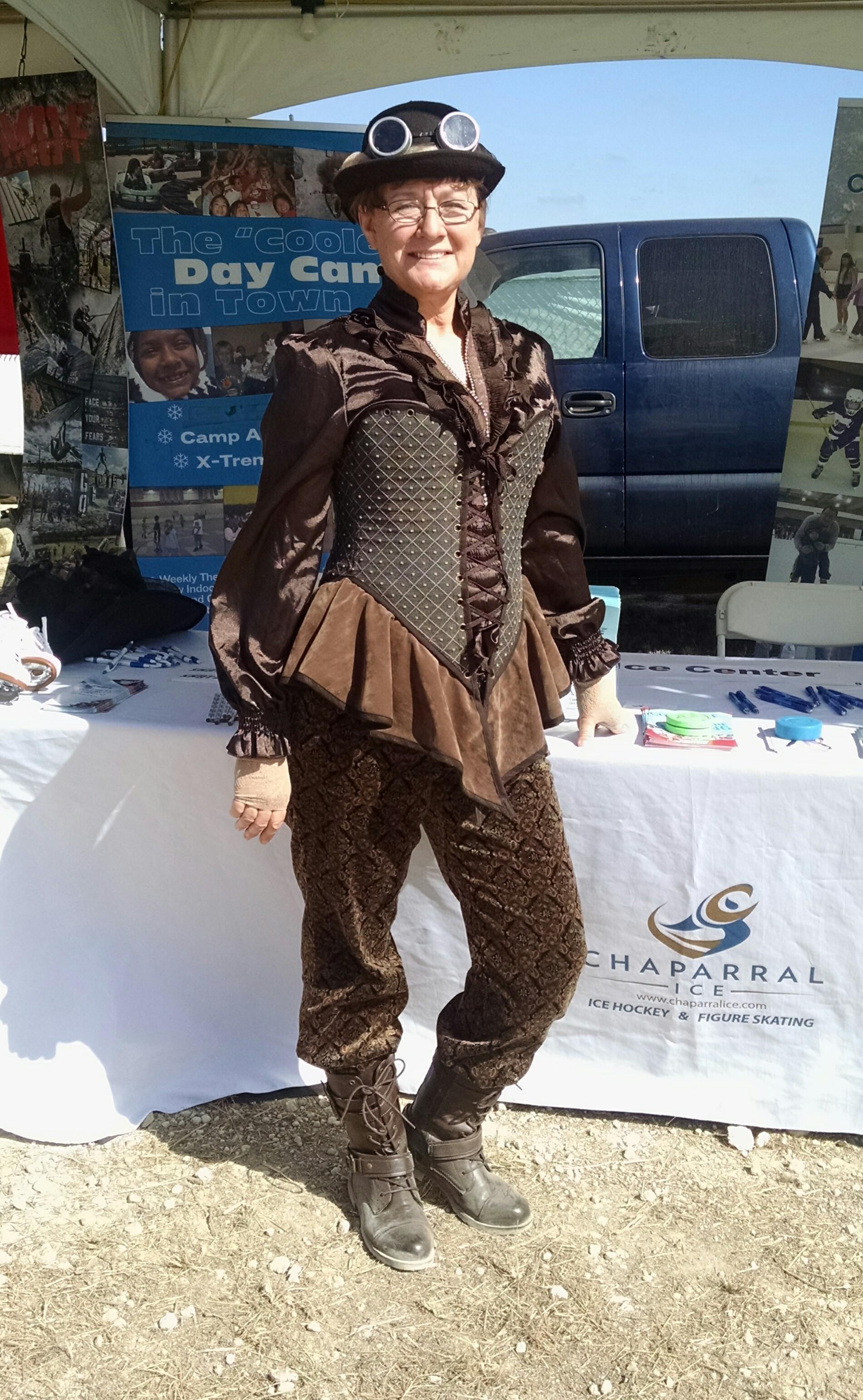 Kathy Goeke Steampunk at rink promo.jpg