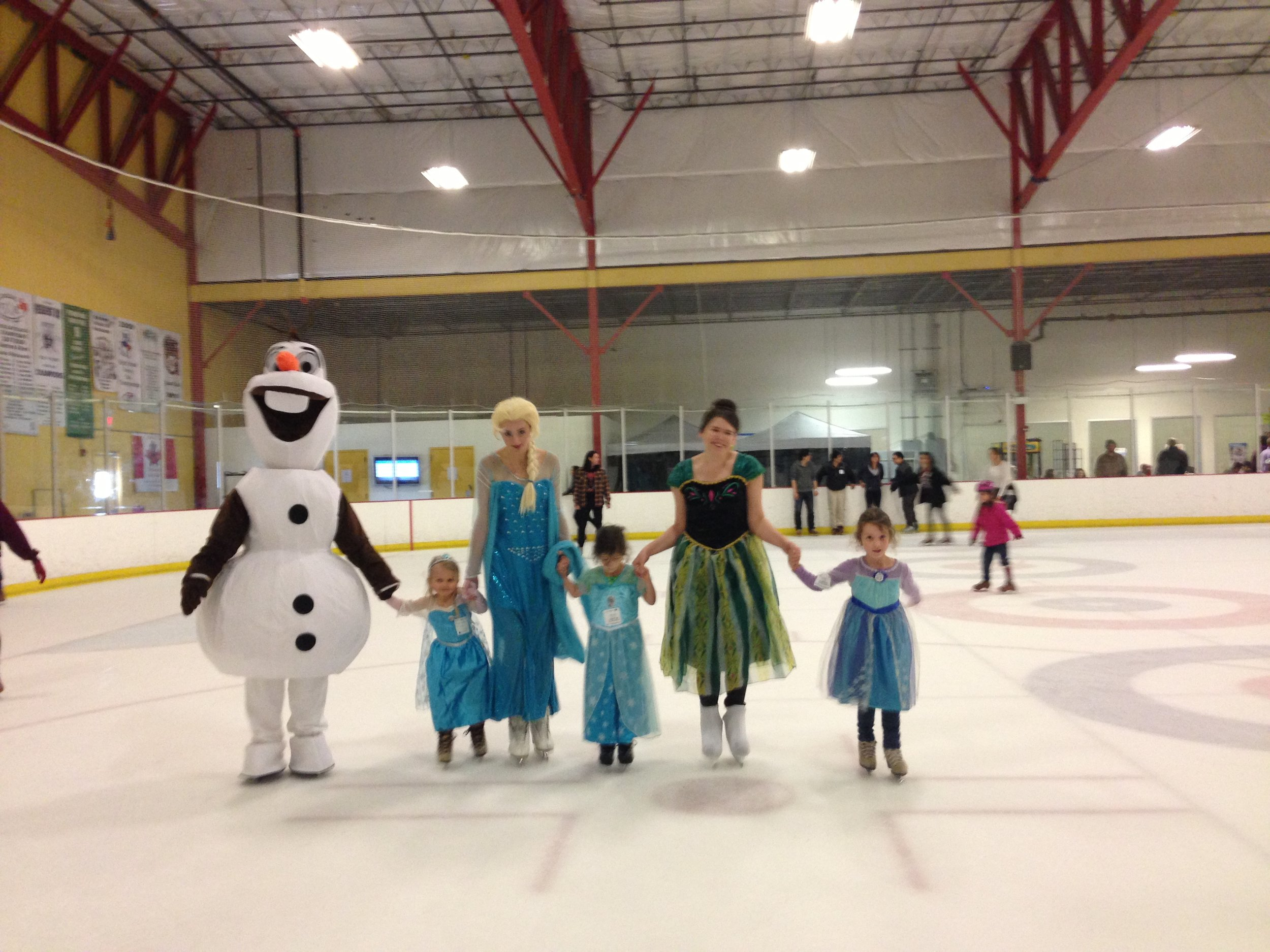 CB Frozen party2.jpg