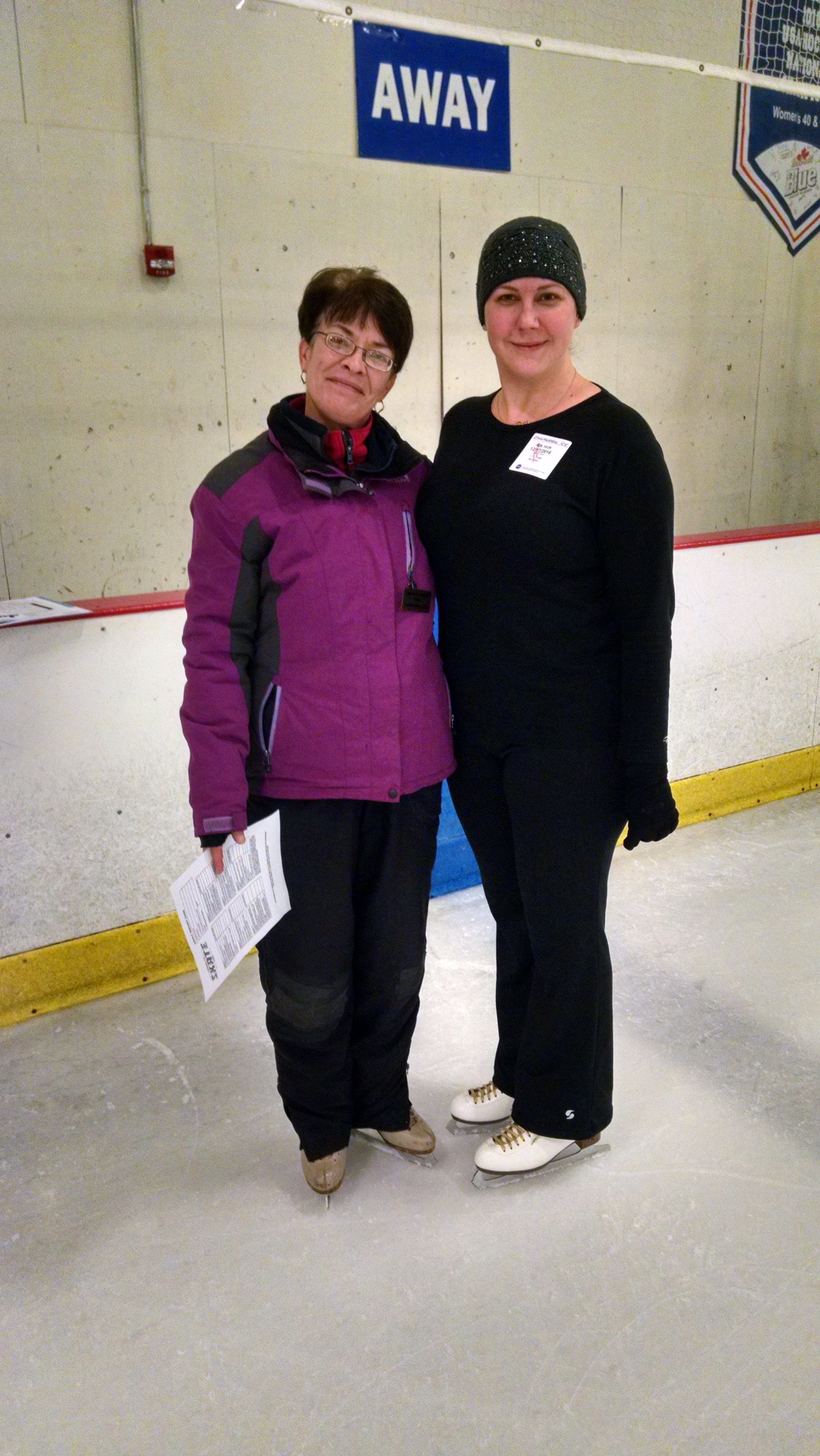Michele and graduating skaters 1.jpg