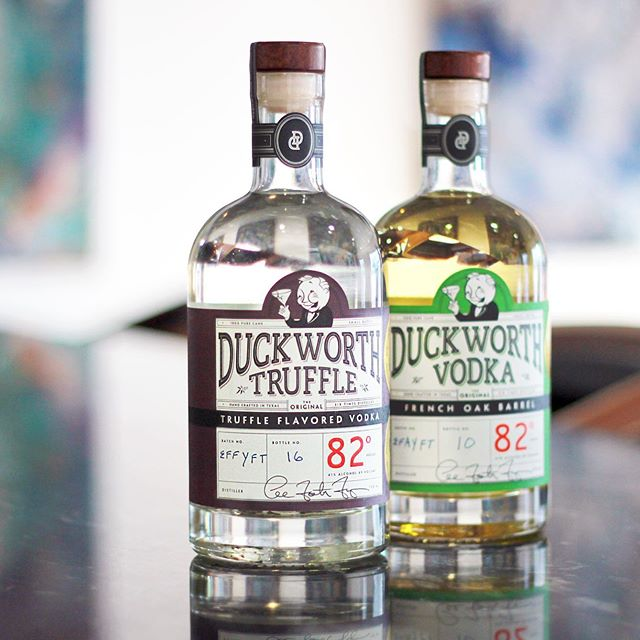 Join us for a tasting this weekend at Goody Goody! We'll have our Duckworth Sipping, Truffle, French Oak, and Grapefruit Mango Vodkas to try on Friday, 8/23 from 4:00pm to 7:00pm in Anna, and on Saturday, 8/24 from 1:00pm to 4:00pm in Colleyville. Visit the #linkinbio to find out more!
