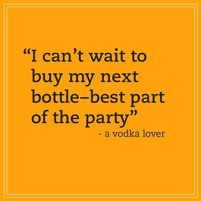 Try us and you'll see—our vodka is a true crowd pleaser.⠀ ⠀ #bestvodka #grapefruitvodka #trufflevodka #frenchoakvodka #duckworthvodka #texas #texasvodka #dallasdistillery #dallasvodka #bartender #cocktail #mixologist #dallas #austin #instadallas #dallasbig #adultbeverage #cocktails #distillery #smoothvodka #truffle #premiumvodka