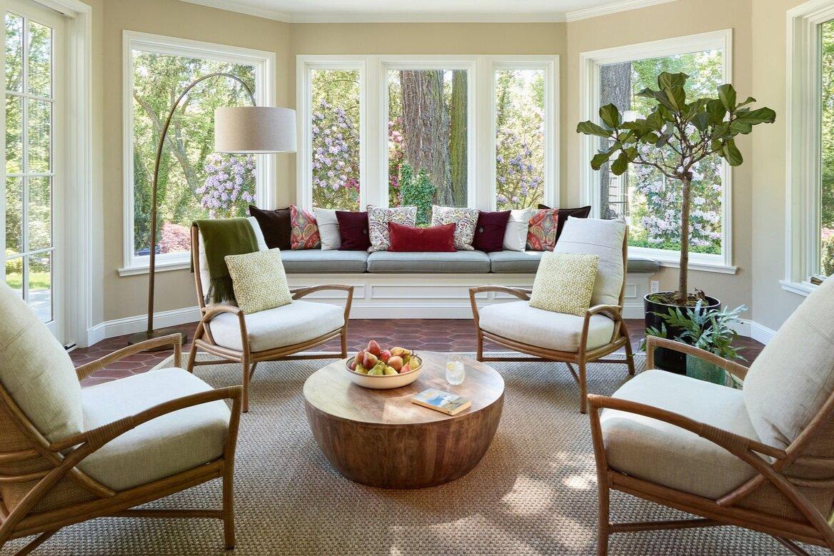 Portland Interior Designers Jenni Leasia Design