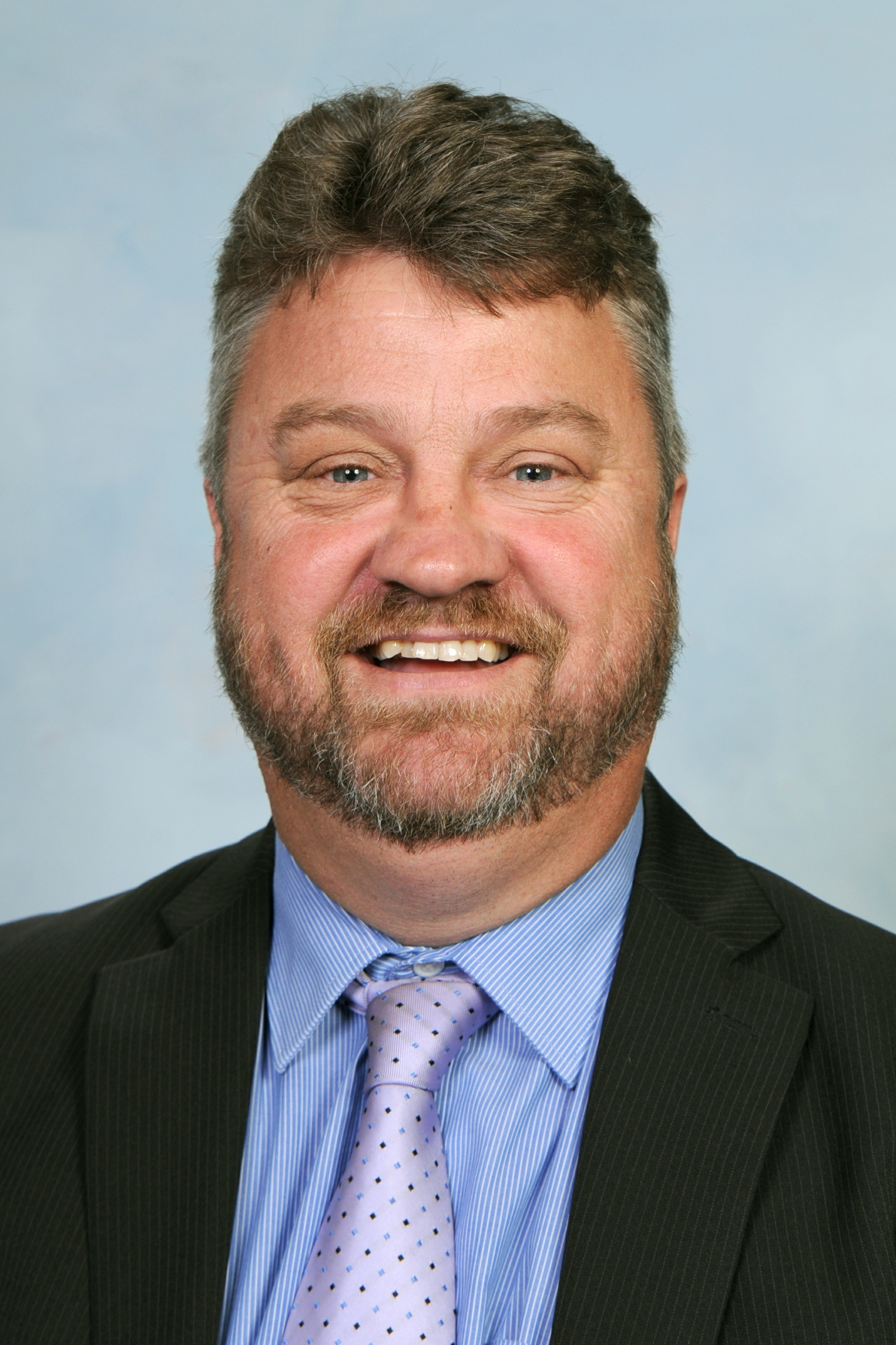 Chad Kentwell   Principal
