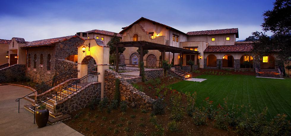 Photo: Fairmont Sonoma Mission Inn and Spa
