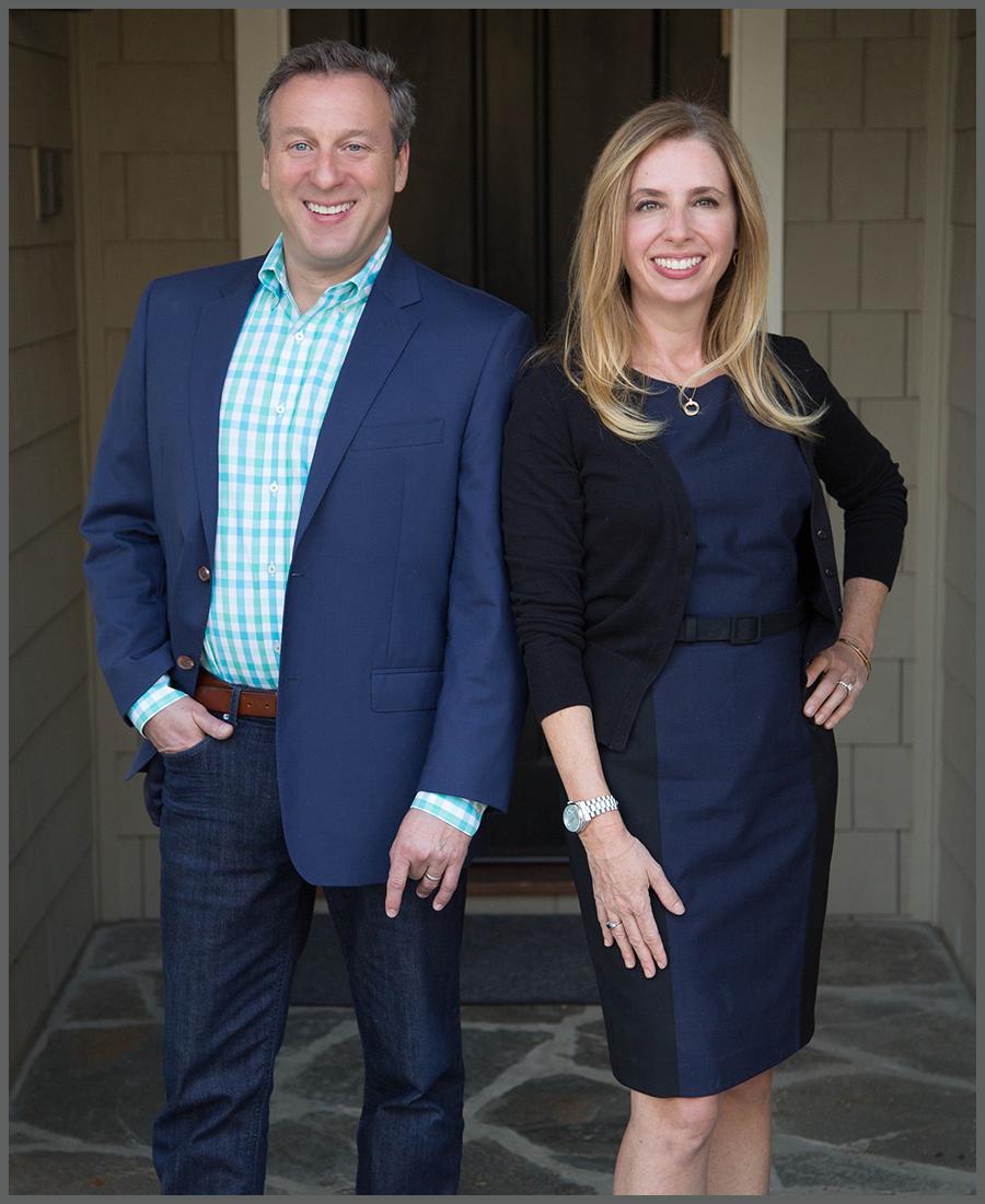 John & Jill Donaty