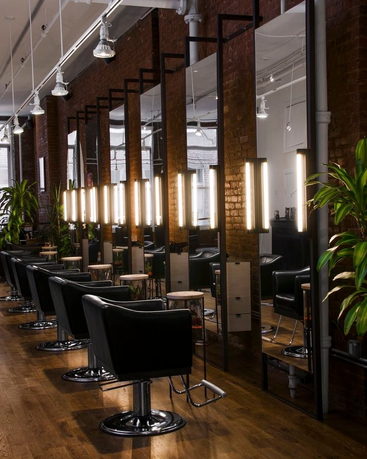 A beauty hideaway in SoHo, NYC - Founded by Celebrity Hair Colorist Lena Ott