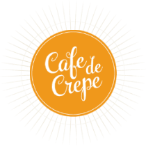Orangeshow & Greenshow available for you to enjoy with tasty crepes @  Cafe de Crepe  food trucks!