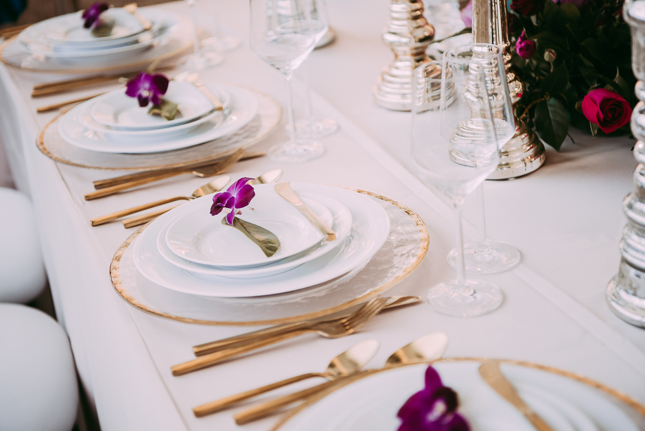 PREPPING FOR YOUR WEDDING DAY - Catch up on our most recent blog post and learn what to expect!Read more