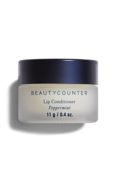 Beautycounter Peppermint Lip Conditioner