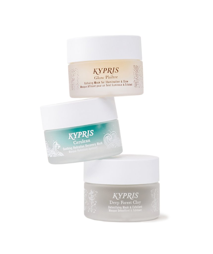 KYPRIS Mini Masks