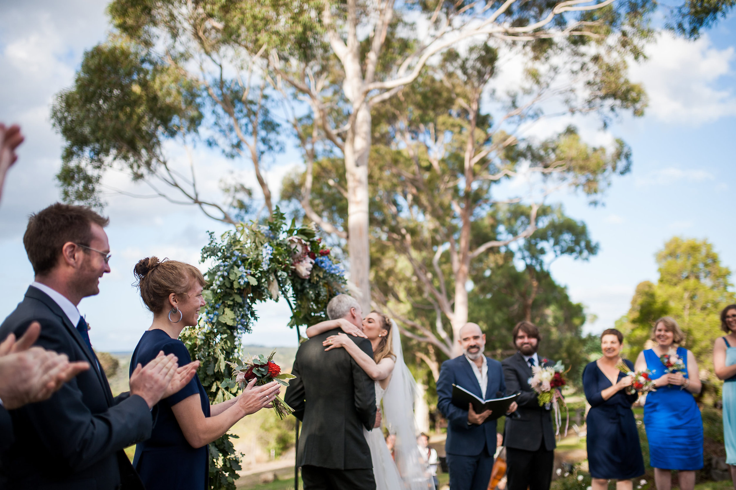 Melbourne wedding photography and videography by Jackie Dixon