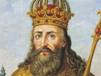 768 - King Charles the Great encourages growing of Hemp throughout his empire.