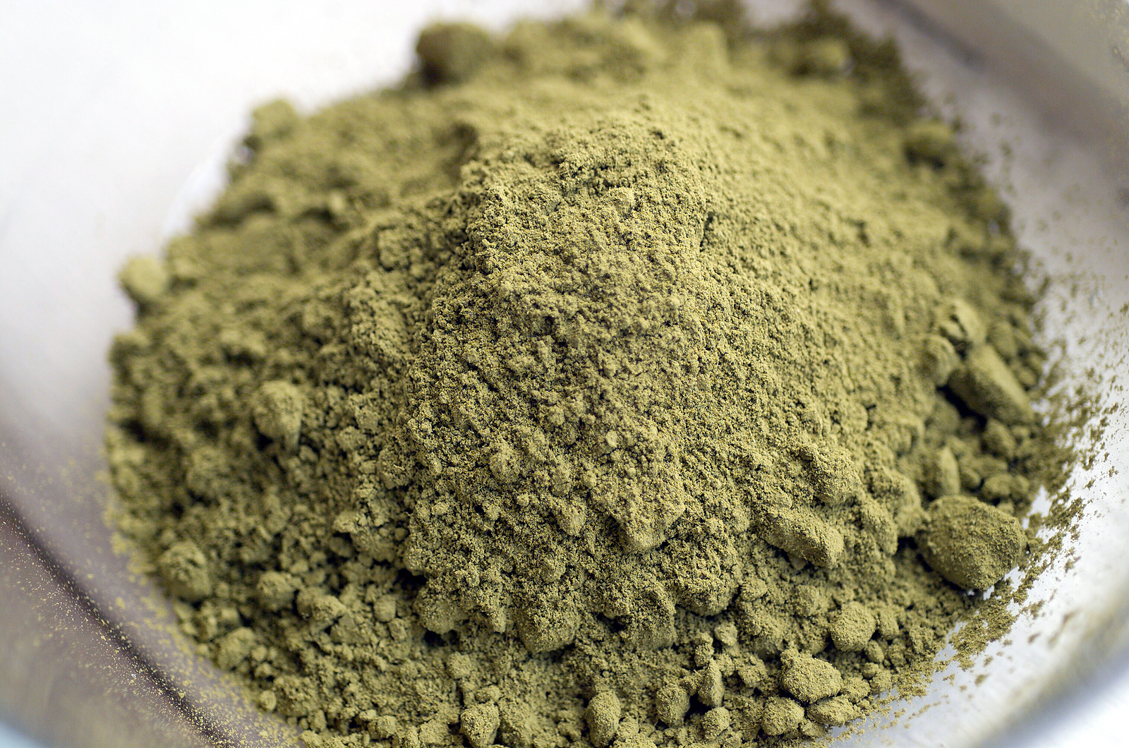 HEMP PROTEIN POWDER -