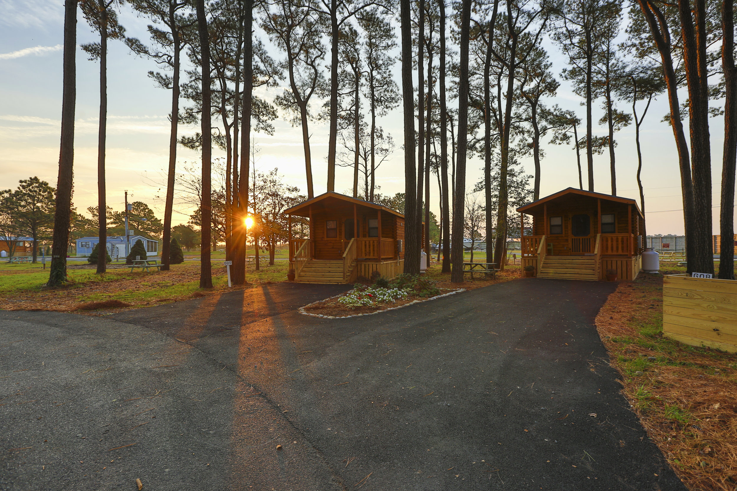Wooded Cabins | Treasure Beach