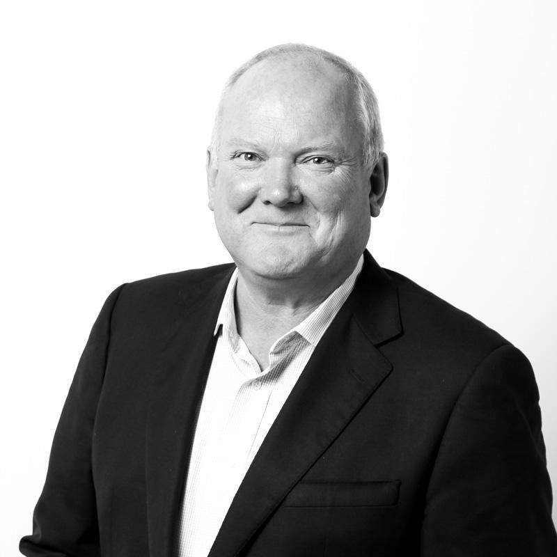 David Pinker   CEO