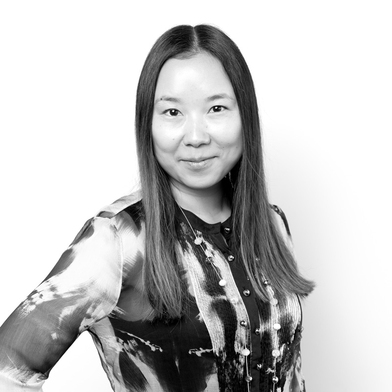 Kathy Lin   Global operations manager