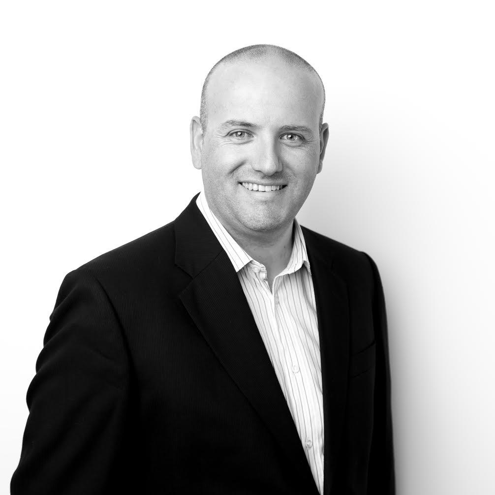 Stephen Ballantyne   Accounts & Office Administrator