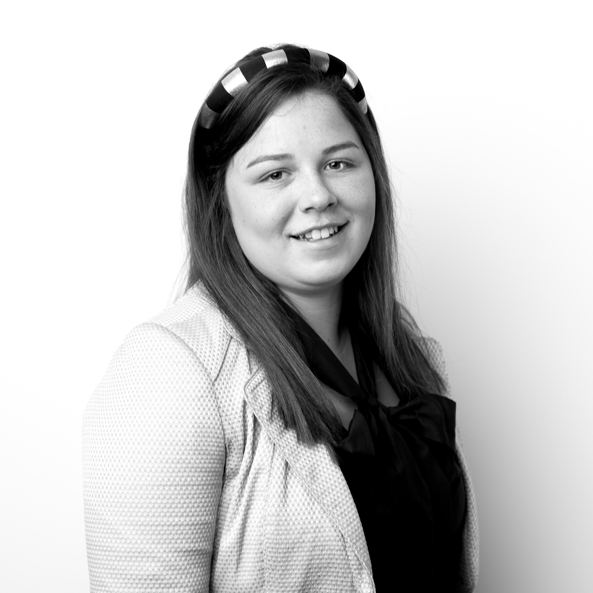 Bethany Richards   Sales Assistant