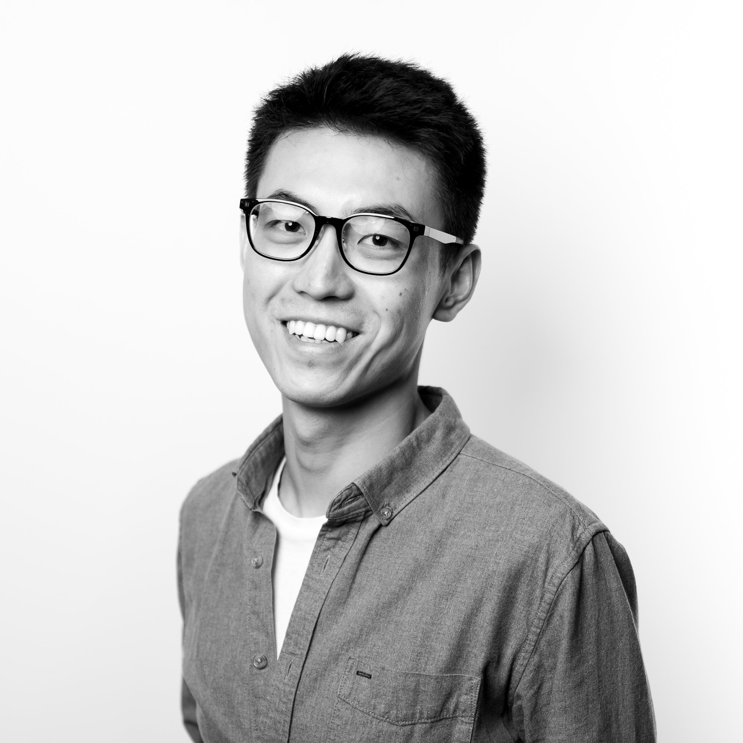 Matt Zhou   logistics coordinator