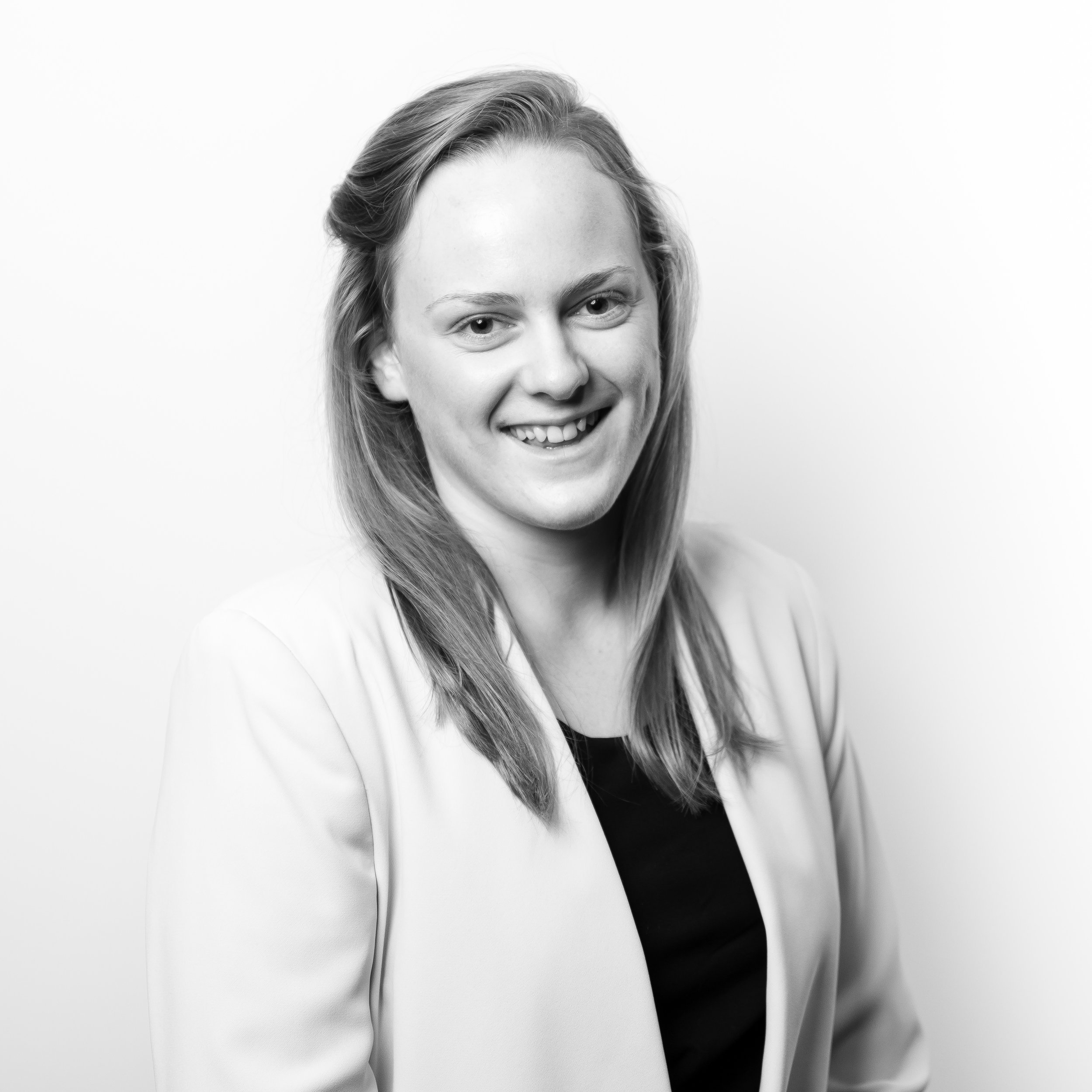 Ebba Pinker   Executive Assistant & Management Support
