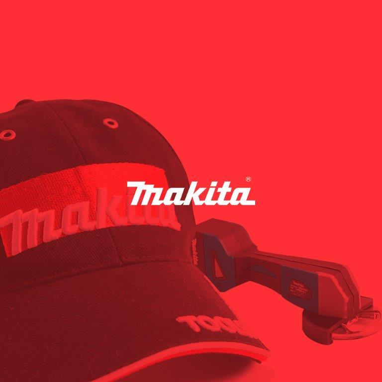 Makita Case Study