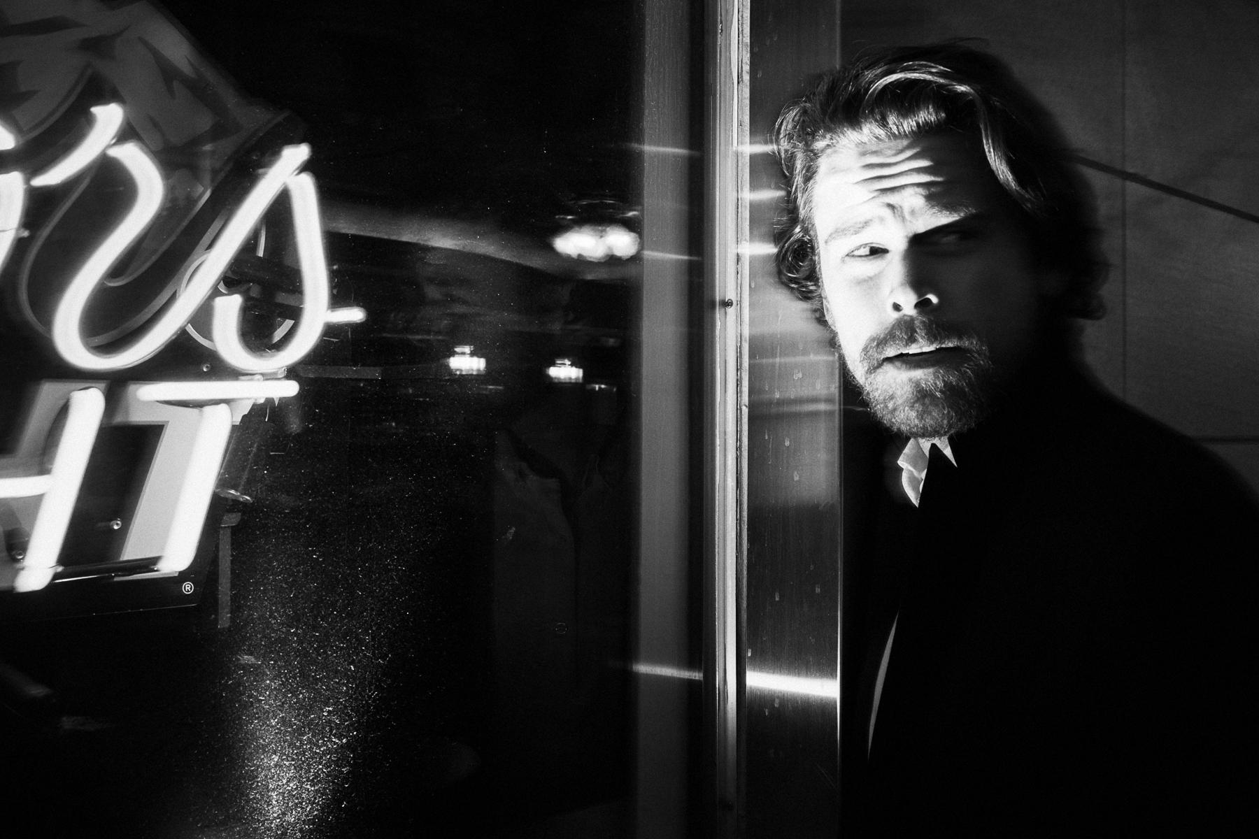 Boise Portrait Photographer Paul Bellinger