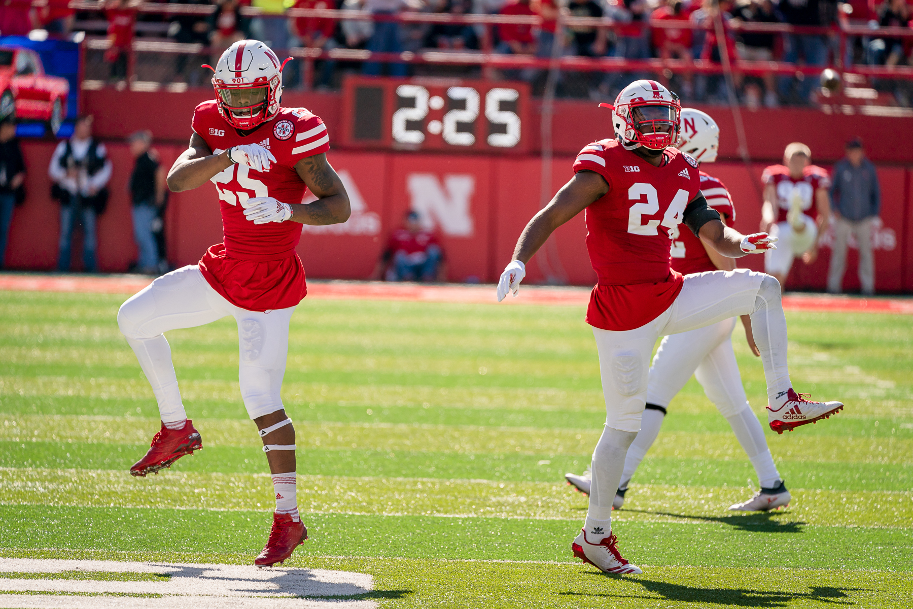 PB181026_FB_Nebr_vs_BCU_01895, paul bellinger boise editorial photographer, Huskers 2018 fb.jpg