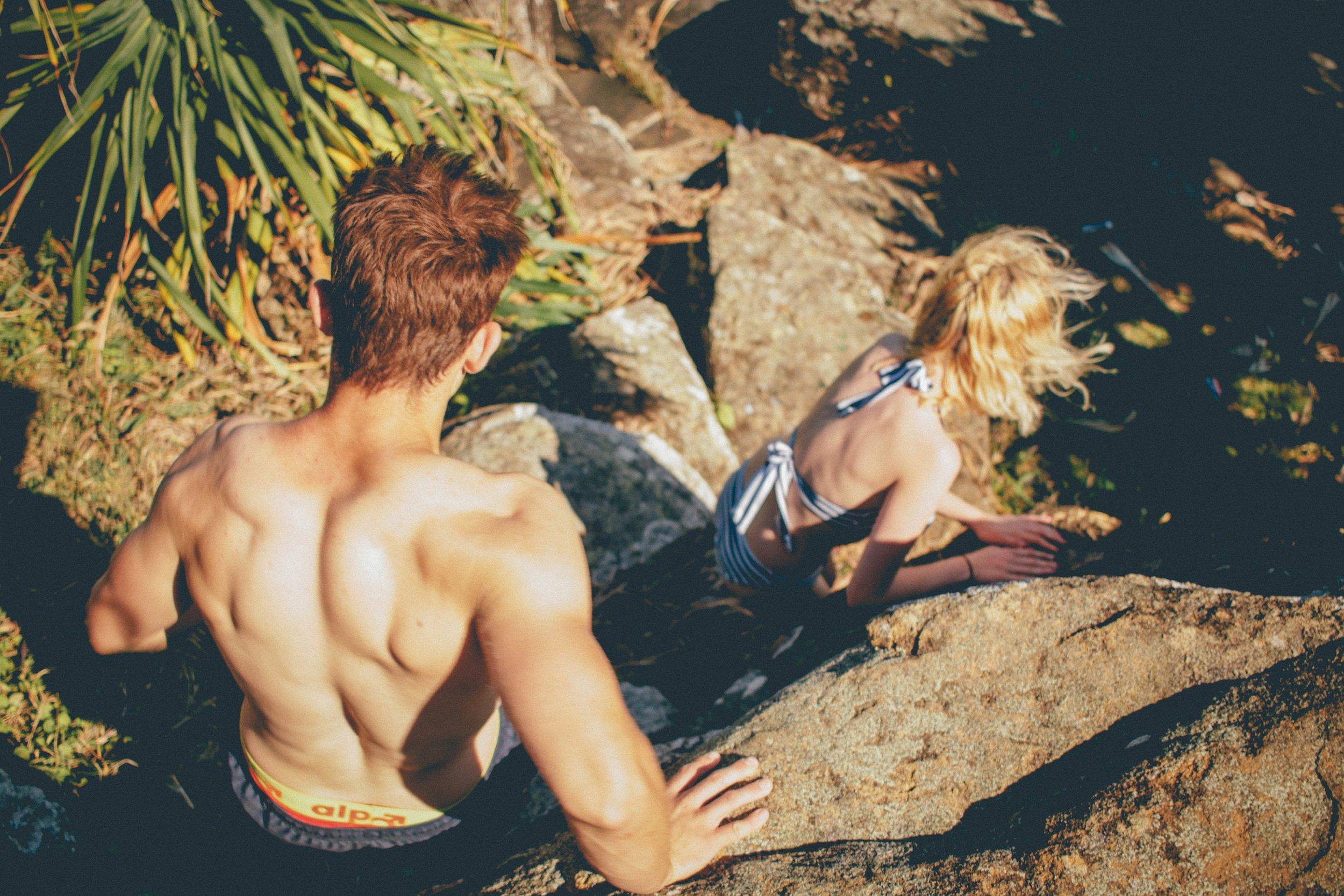 Fitness & Hiking