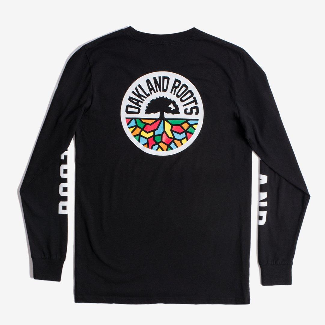 Roots SC Classic LS T-Shirt