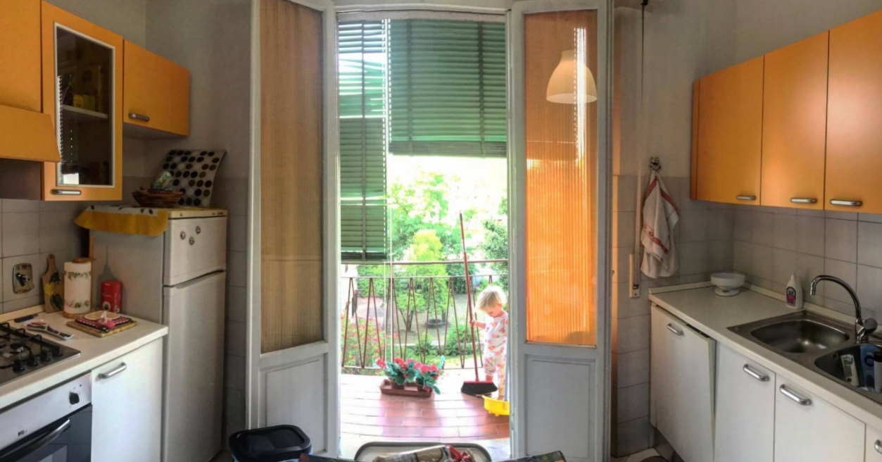 Coverciano Europe Florence Airbnb