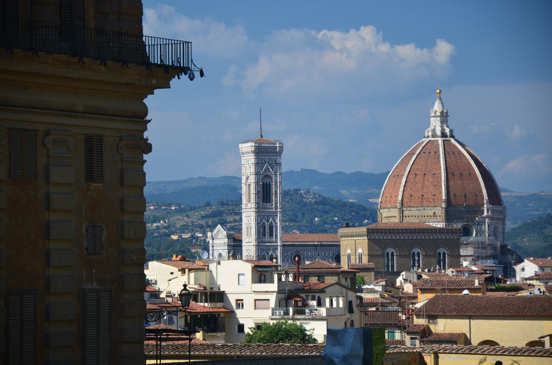 Il Duomo Firenze