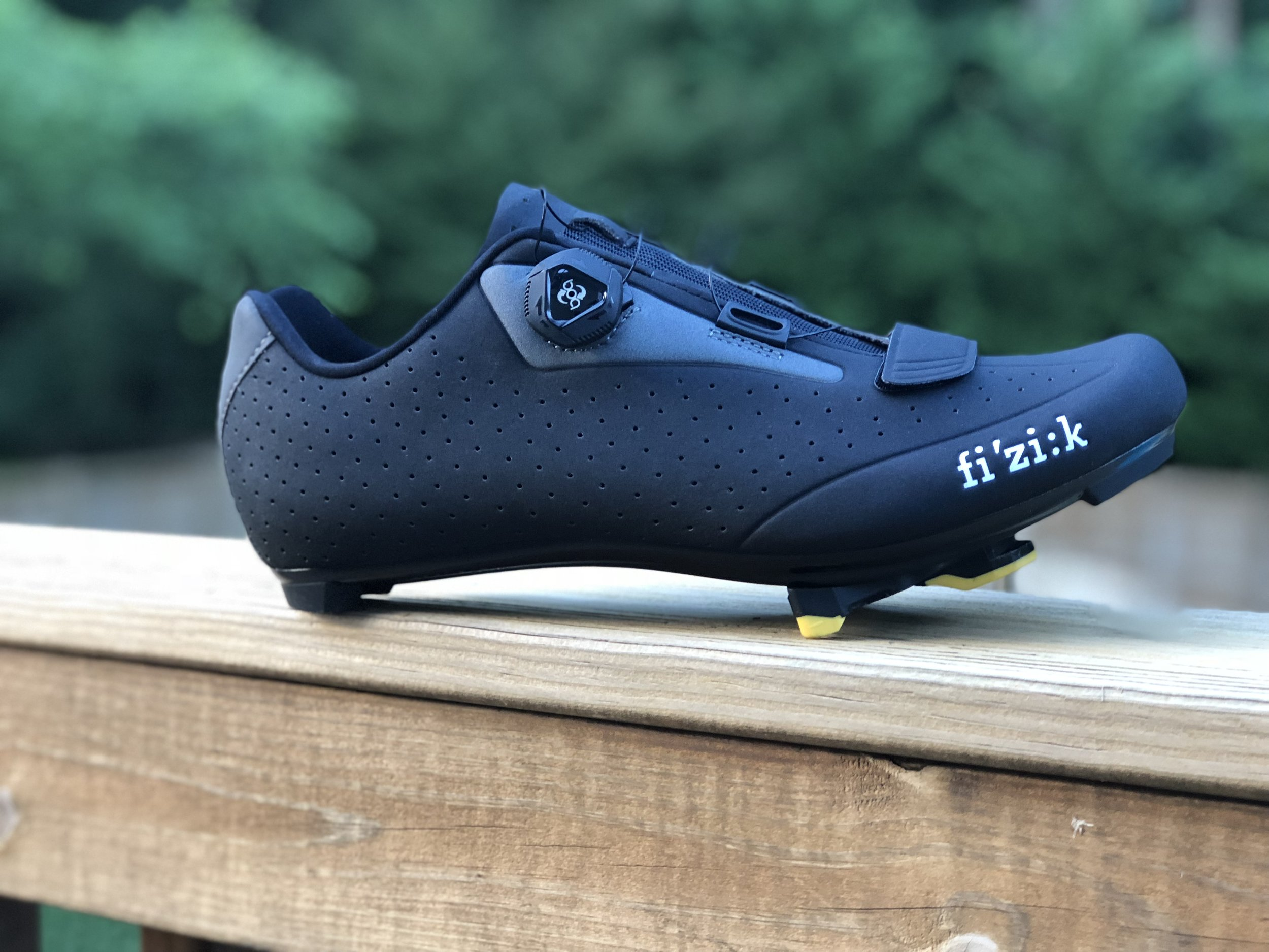 Fi'zi:k R5B Uomo: Both Stylish and Comfortable -